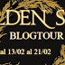 "6ª Tappa Blogtour ""Golden Son"" di Pierce Brown 