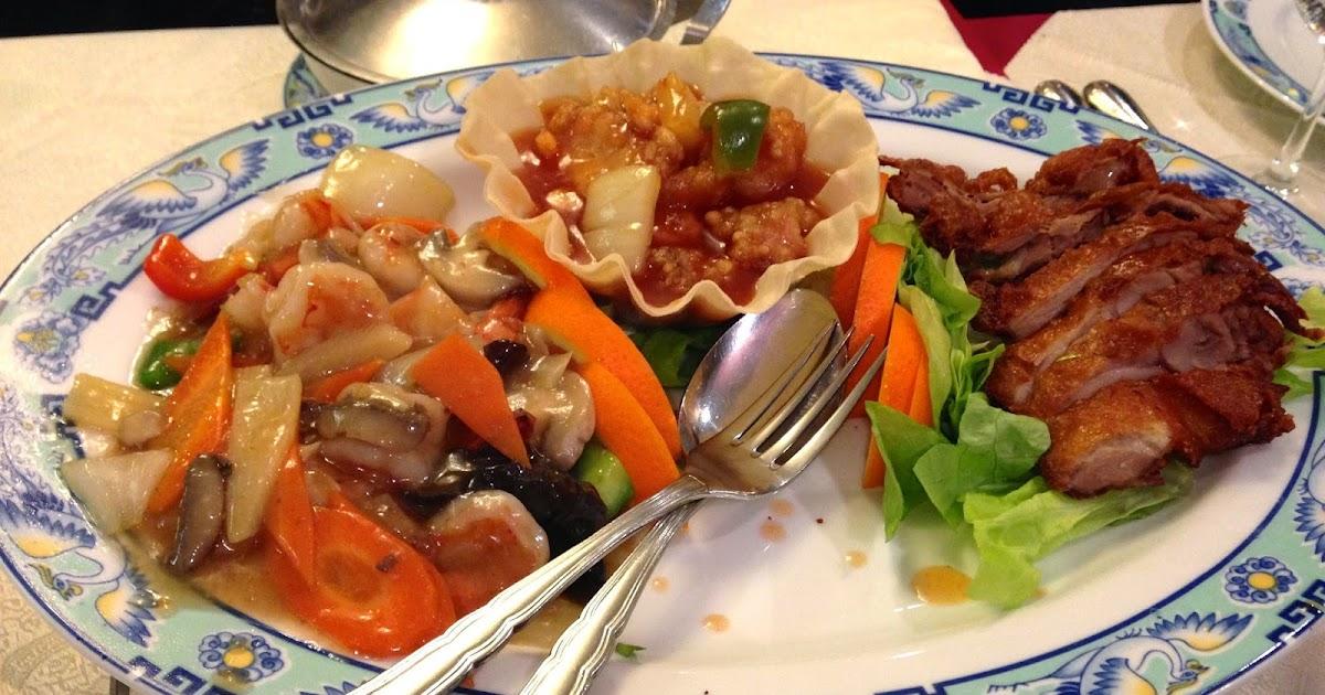 Restaurant Asiatique Le Wok Besan Ef Bf Bdon  Rue De Dole