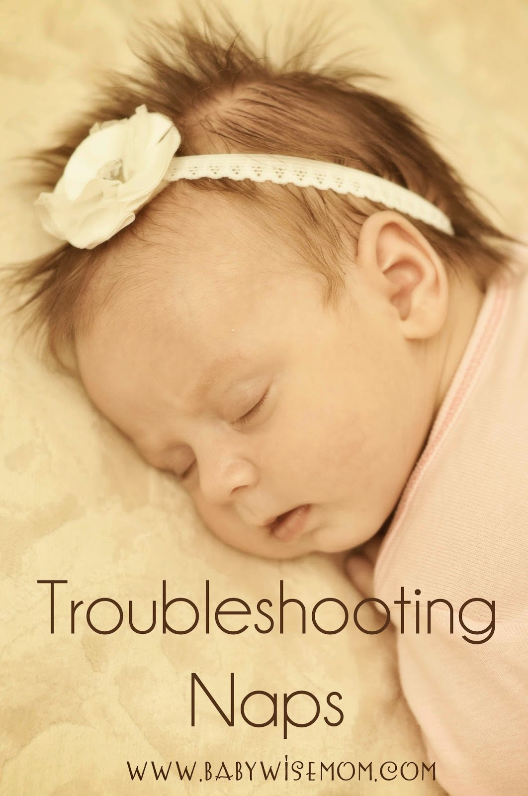 Naps: Troubleshooting–Revised and Updated