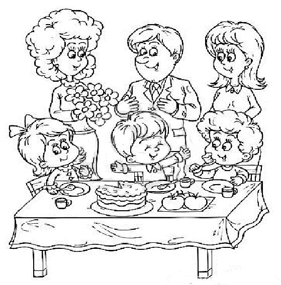 Desene Colorat Pentru Copii 1 Iunie Idea Gallery