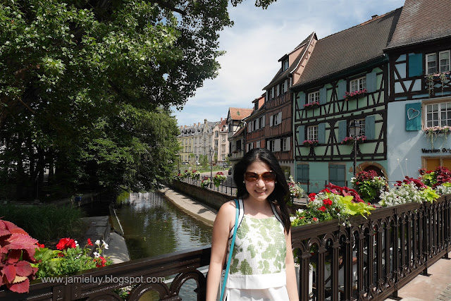 Things to do in Colmar, France - La Petit Venise