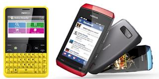 TroubleShoot GPRS Packet Data on any Nokia Asha or Java Device