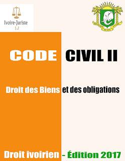 Le code Civil 2 en téléchargement gratuit  !