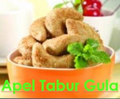 Cemilan Apel Goreng Tabur Gula Resep Dan Cara Membuatnya