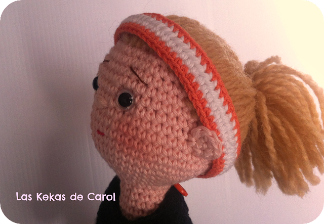 Cristal, Las Kekas de Carol