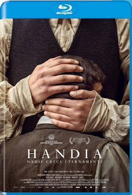 Handia 2017 BD50 Spanish
