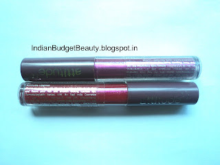 Amway Attitude Lipgloss (Luscious Plum and Pink Berry) REVIEW