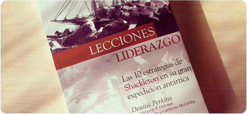Lecciones de liderazgo de Shackleton