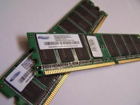 Cara RAM Komputer Bekerja