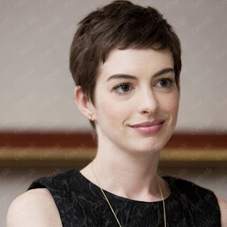 Anne Hathaway Breaking News and Photos