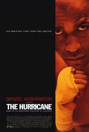 The Hurricane Poster