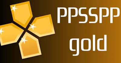 PPSSPP Gold – PSP emulator Apk for Android (paid)