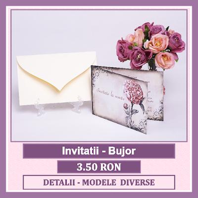 http://www.bebestudio11.com/2018/03/invitatii-nunta-bujor.html