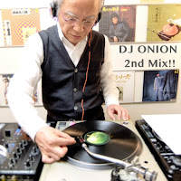 DJ-Onion 2nd Mix!! @ VIBESRECORDS DJ SCHOOL RADIO