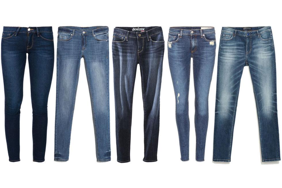 In Ladies Room El Terror De Comprar Jeans