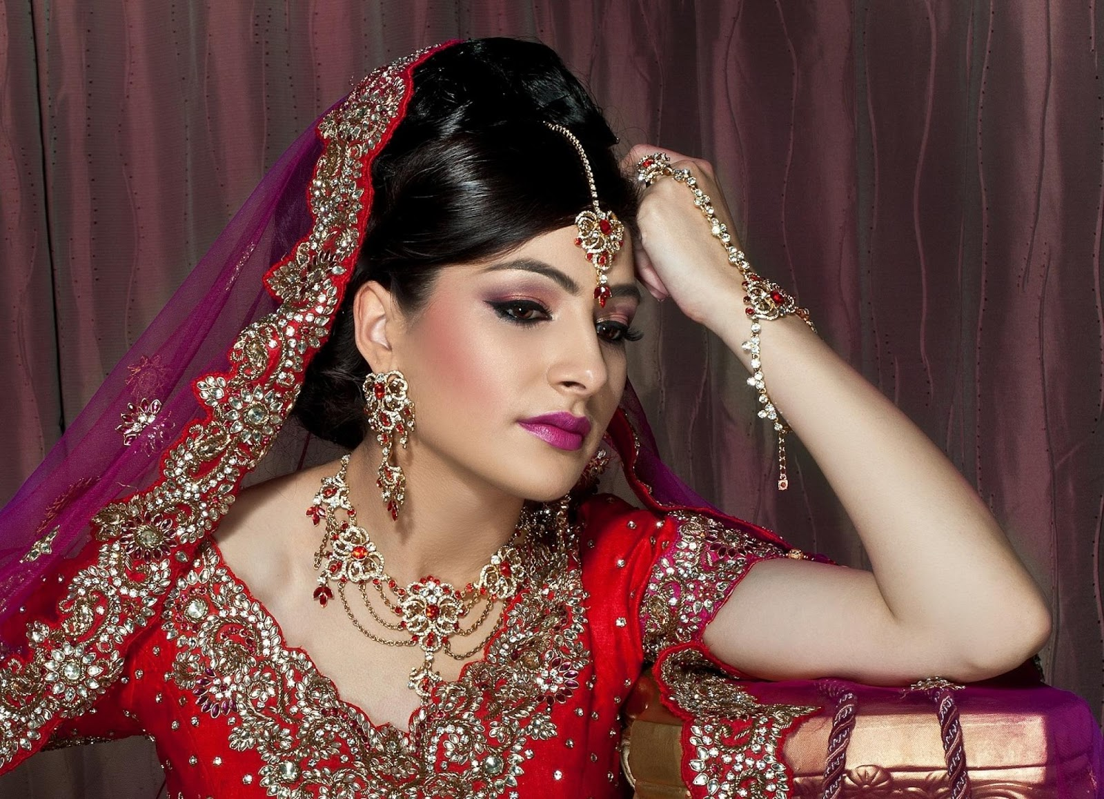 Wallpapers   Images   Picpile: Best Indian bridal wedding ...