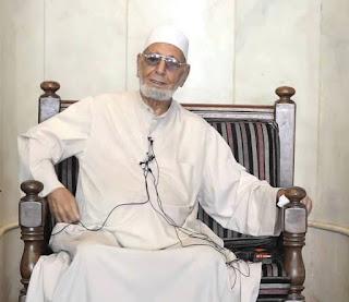 الشيخ عبد الحكيم عبد اللطيف