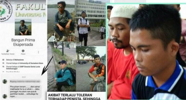Hina Nabi Muhammad, Wiranto Divonis Bersalah: Saya Minta Maaf pada Umat Muslim