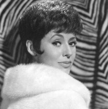 FROM THE VAULTS: Caterina Valente born 14 January 1931