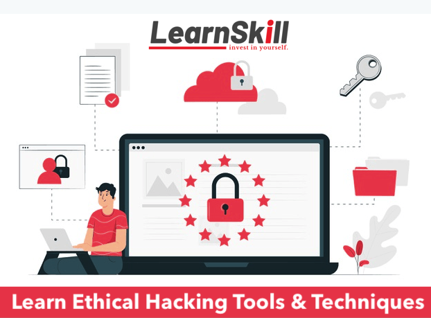 Ethical Hacking Training Online | LearnSkill.Today