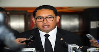 SERIUS! Wakil Ketua DPR Fadli Zon Siap Gabung Aksi Bela Islam Jilid II Pada 4 November 2016