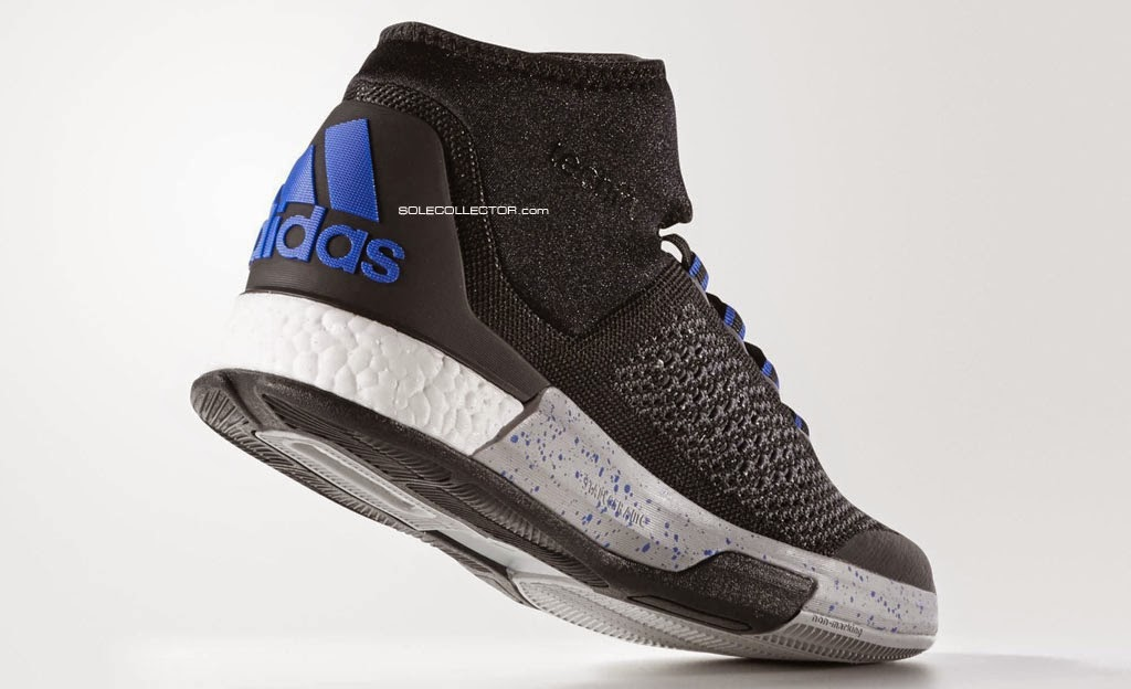 adidas Crazylight BOOST Primeknit (Australia) Sneaker Freaker