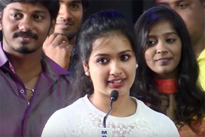 Konjam Konjam – Audio Launch | Official Trailer | Mansoor Ali Khan, Gokul, Neenu,Appukutty Actor