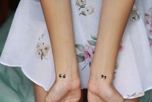 tatuajes para el cuello