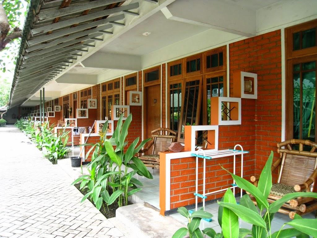 Alamat Hotel Penginapan Di Surabaya Harga Murah