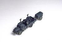 L4500A mit 3.7cm Flak 36