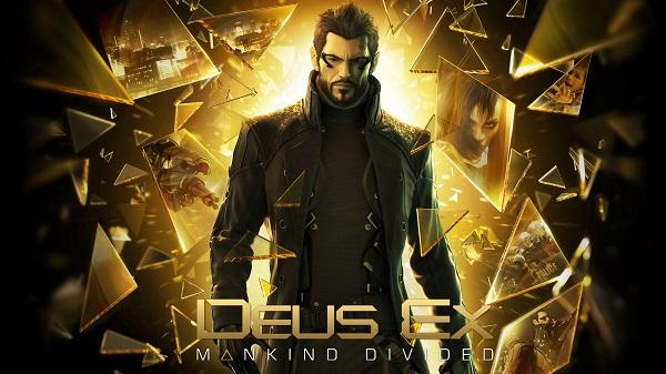 spesifikasi deus ex mankind divided