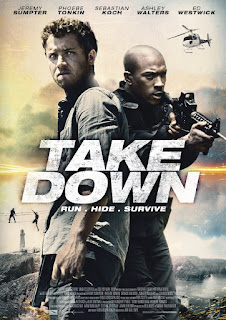 Billionaire Ransom: Take Down (2016)