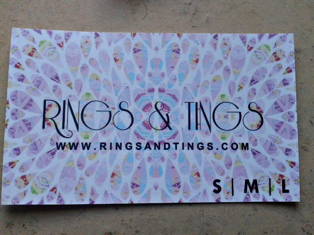 RINGS&TINGS JEWLERY