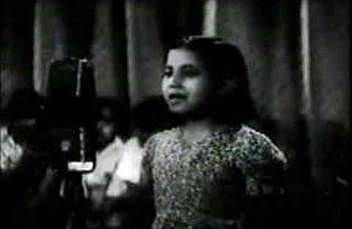 Golden Era of Bollywood: The Charismatic Child Stars Of