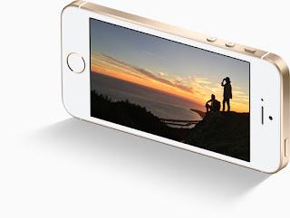 iPhone SE - Camera