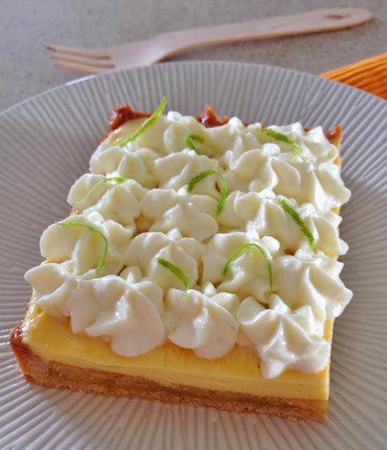 sweet Kwsisine, tarte, maracuja, fruit de la passion, crème d'amandes, William Lamagnère, mascarpone,crème passion