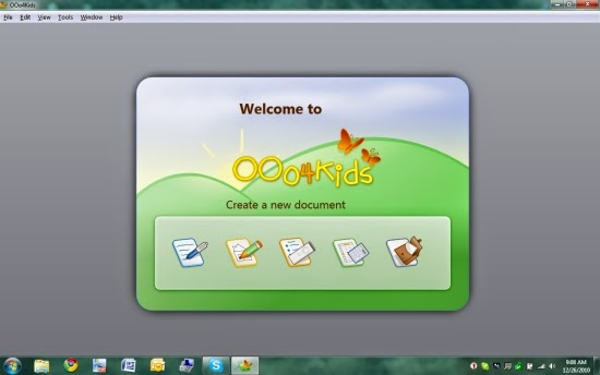 Download OOo4Kids