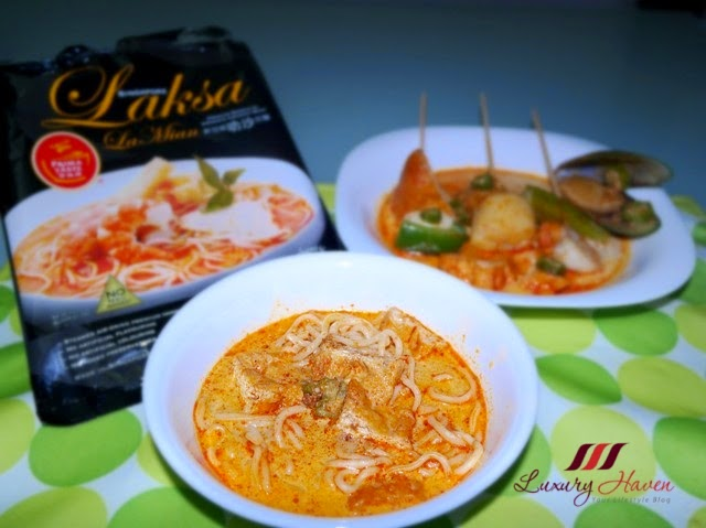 best rated instant noodles prima taste laksa lamian