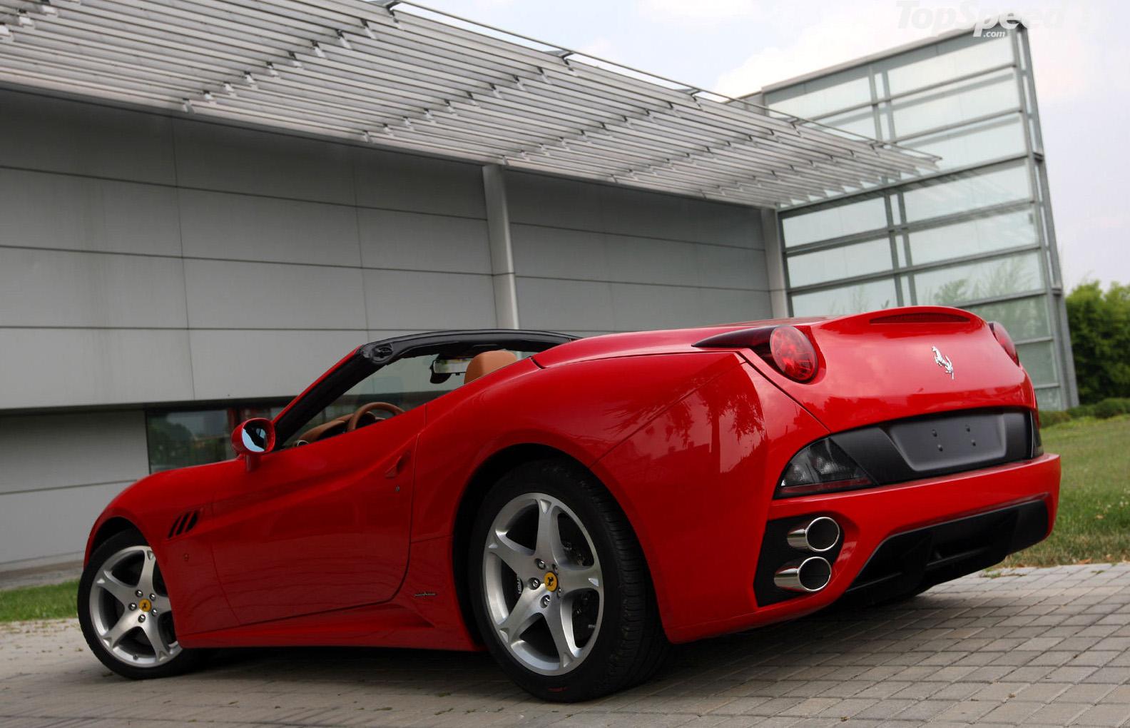 Best Ferrari California Part.6