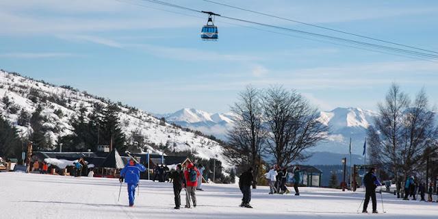 Dia 2 em Bariloche