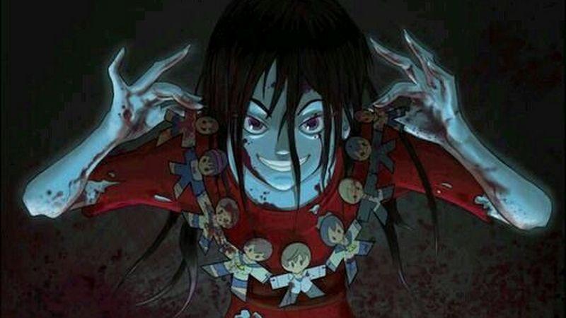 Pengertian Anime Gore