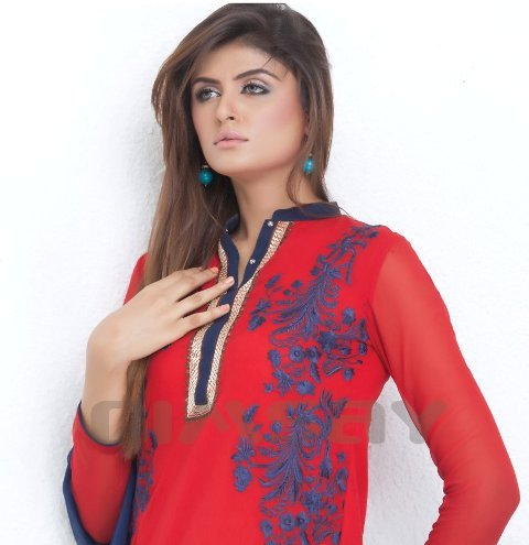 Nimsay New Women Eid way 2012 Selection