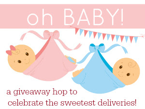 Fall in Love with Swaddling with Aden + Anais {An #OhBaby Giveaway}