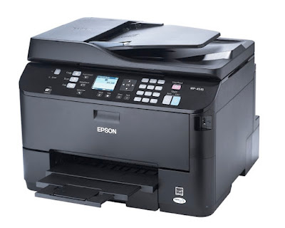 Epson WorkForce Pro WP-4535 DWF Treiber Download Mac Und Windows