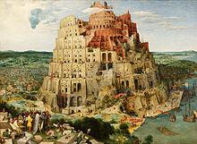 ►Torre de Babel