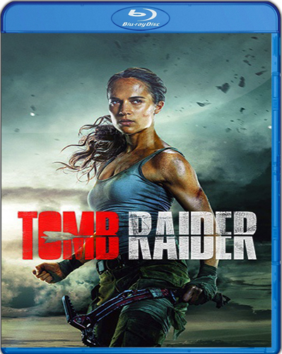 Tomb Raider [2018] [BD25] [Latino]
