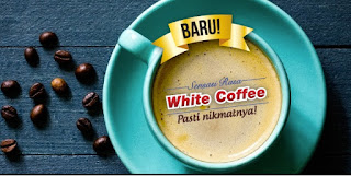Sampel Susu Produgen Rasa White Coffee