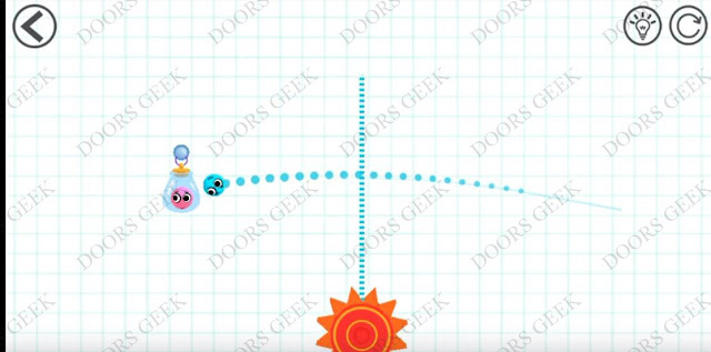 Love Shots Level 30 Solution, Cheats, Walkthrough for Android and iOS