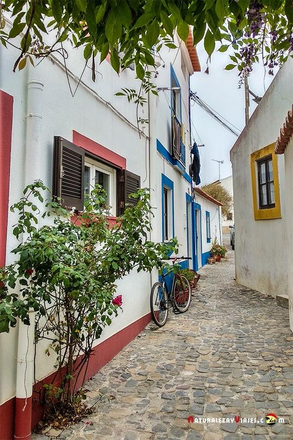 Vila Nova Milfontes, Alentejo