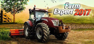 صورة  لتجربة العبة خبير مزرعة 2017 Farm Expert في جهاز الحاسوب